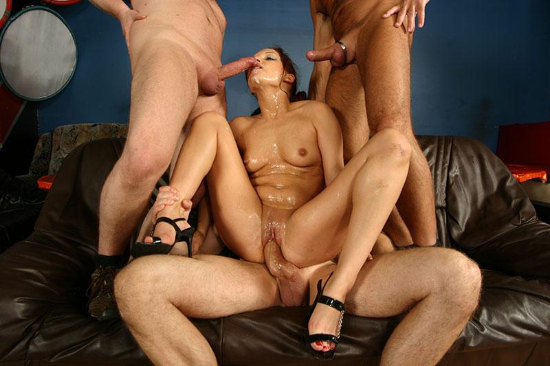erotik gigant was ist ein gangbang